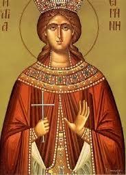 Resultado de imagen para Santa Irene Macedonia